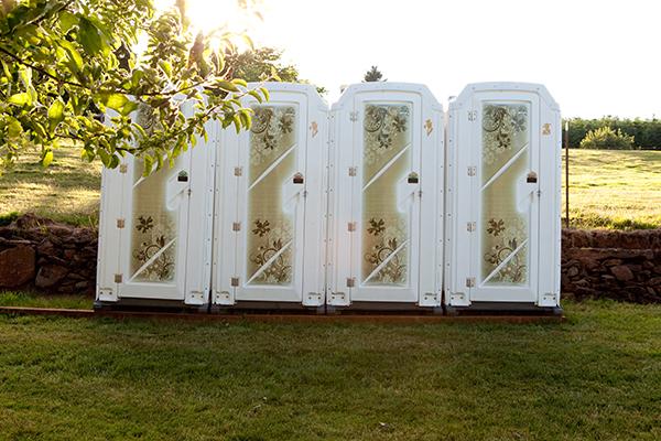 White House Wedding Units