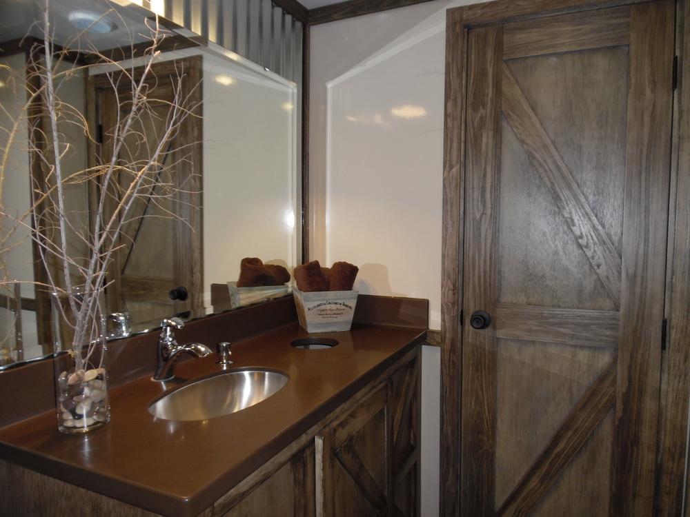 Rancher Sink