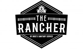 The Rancher logo