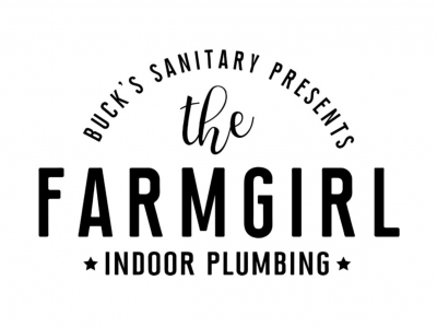 The Farmgirl - Indoor Plumbing